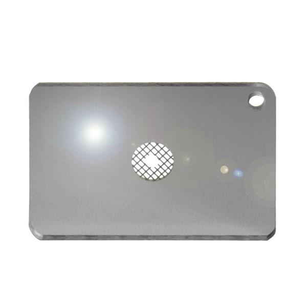 Sol Rescue Flash Signal Mirror Trailspace Com