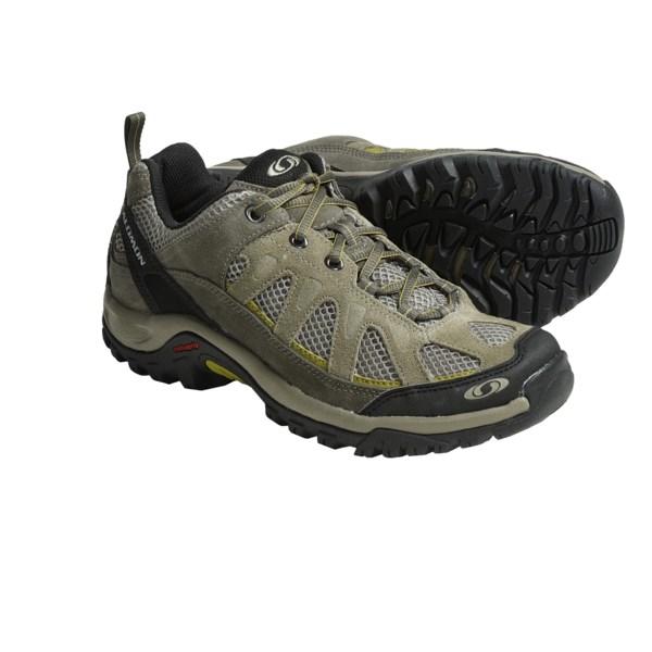 Salomon Exit Aero Trail Shoes (For Men)