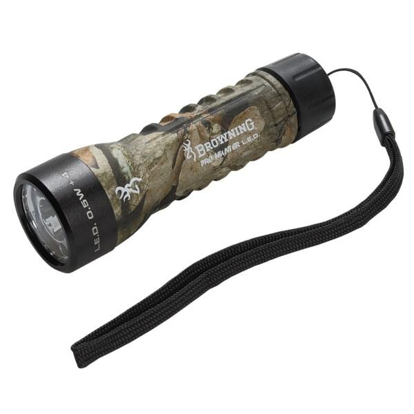 Browning Pro Hunter LED Flashlight - Mossy Oak(R)