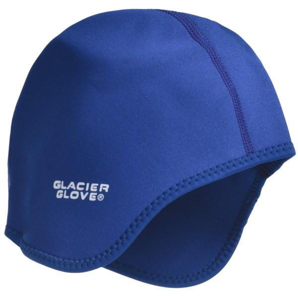 Glacier Glove Half Dome