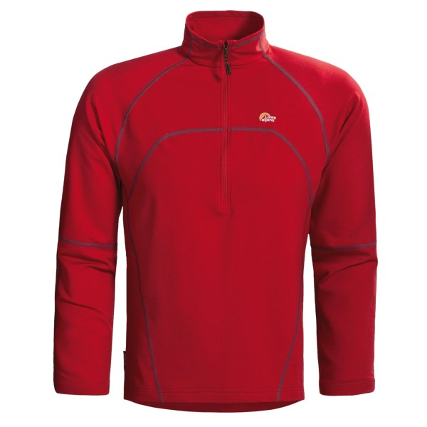 Lowe Alpine Minima Power Lite Shirt