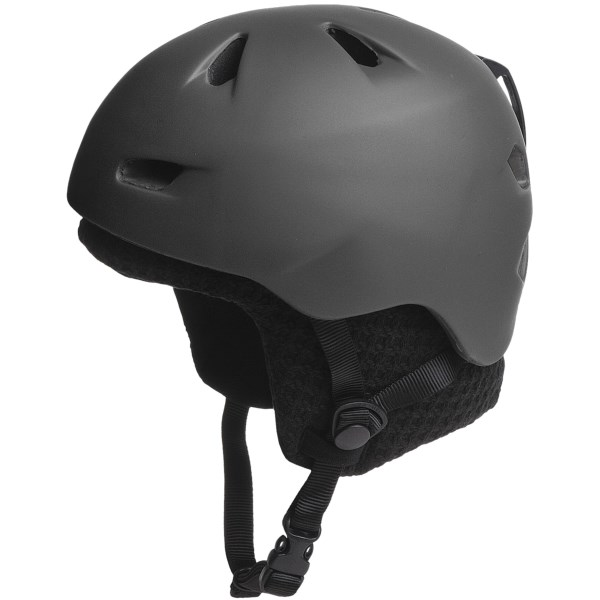 Bern Brentwood Zip Mold(R) Multi-Sport Helmet - Removable Winter Liner