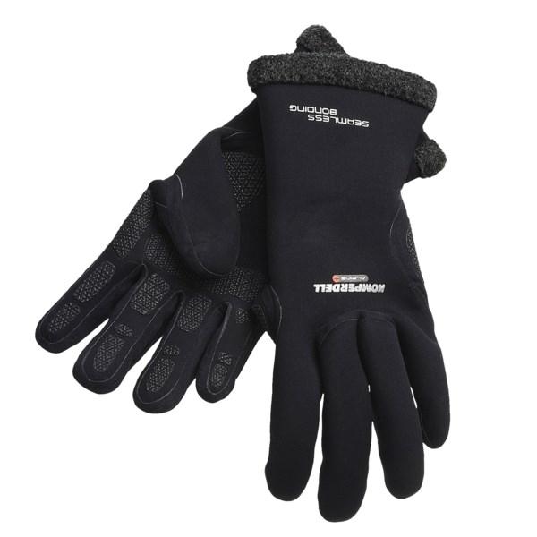 Komperdell Alpine Merino Glove