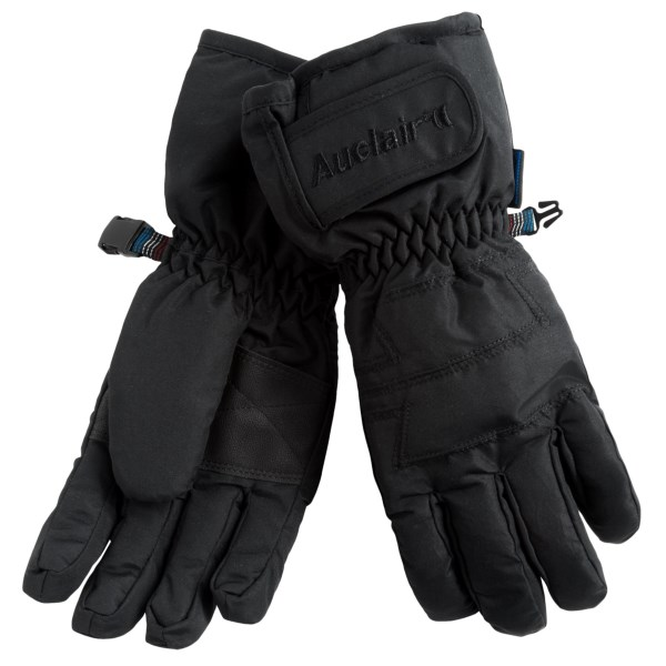 Auclair Utah Ski Gloves - Waterproof, Insulated (For Youth)