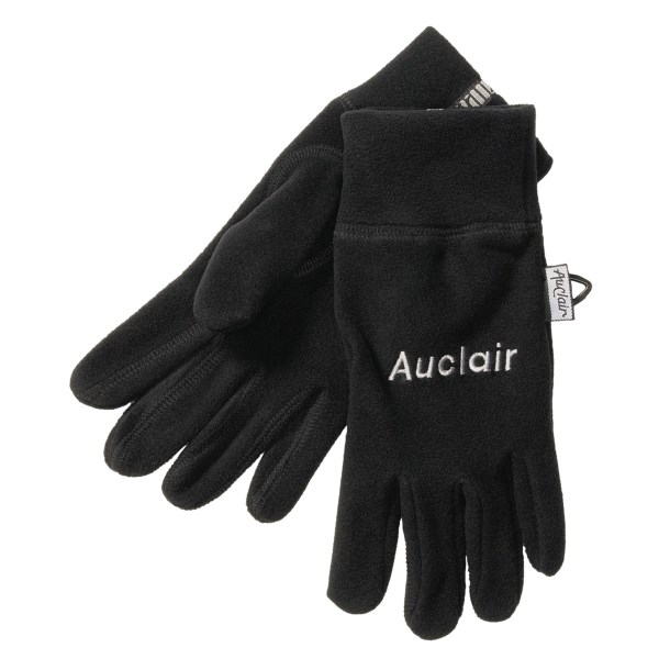 photo of a Auclair fleece glove/mitten
