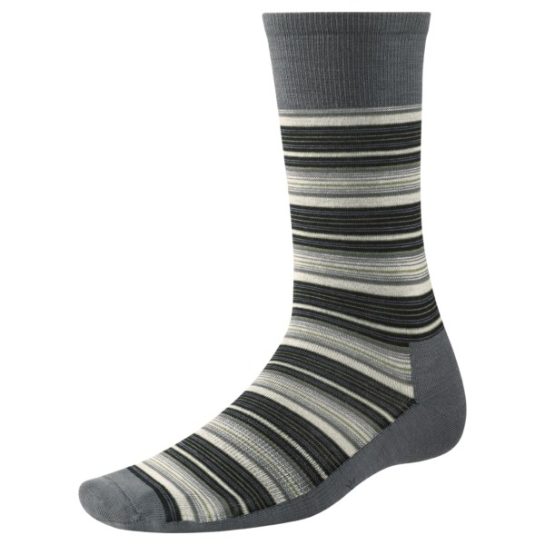 photo: Smartwool Tequila Stripe Socks