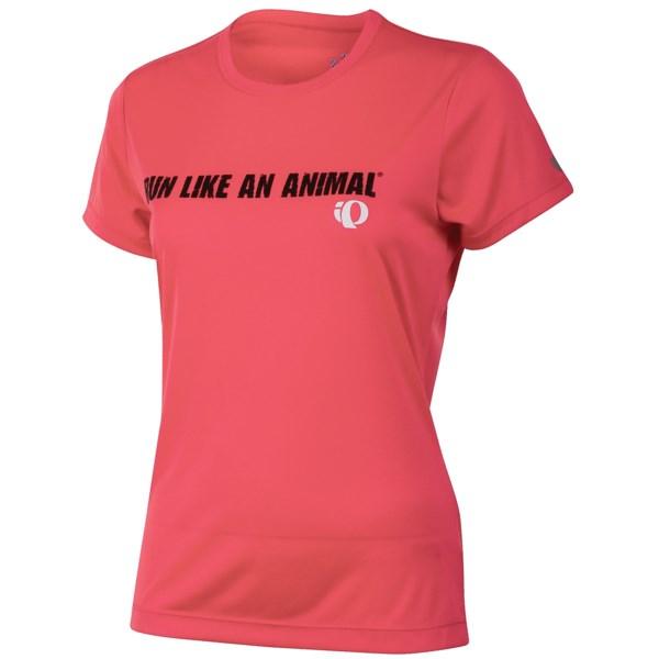 Pearl Izumi LTD Tech T-Shirt - Short Sleeve (For Women)
