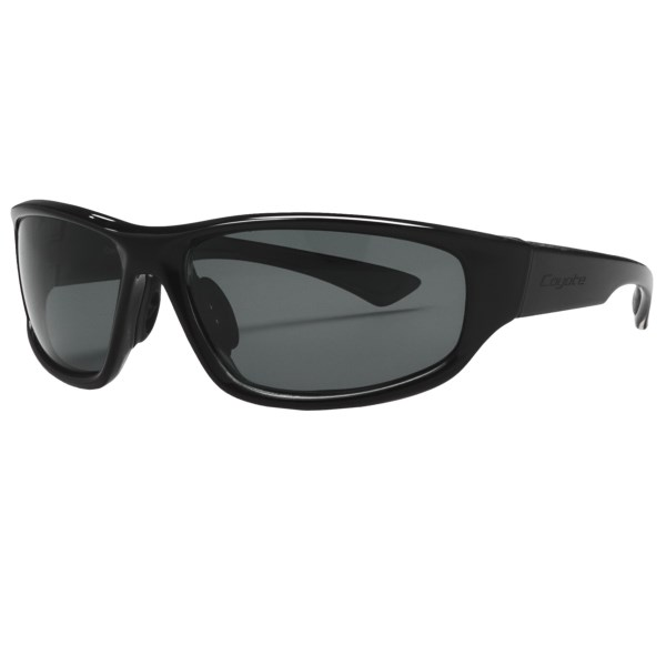 photo: Coyote Sunglasses Baja