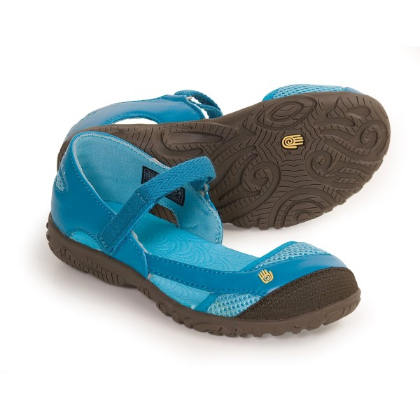 7b4458ac4 Teva Westwater Shoes - Mary Janes (For Girls) (2965D-01-6