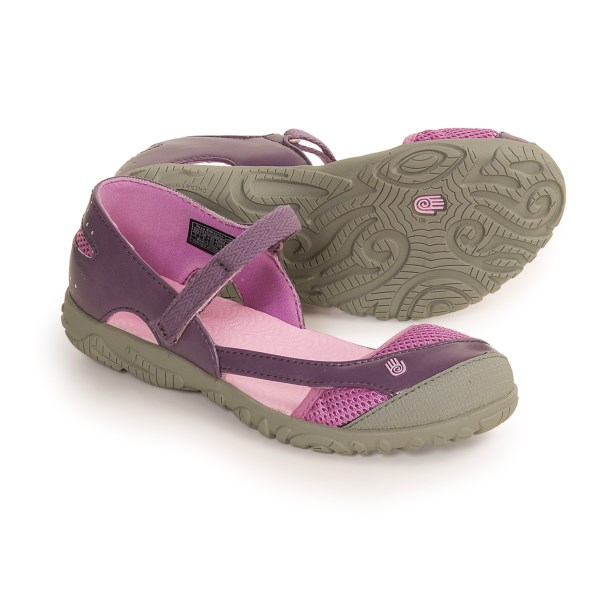 56e5ad5e2 Teva Westwater Shoes - Mary Janes (For Girls) (2965D-02-5.5