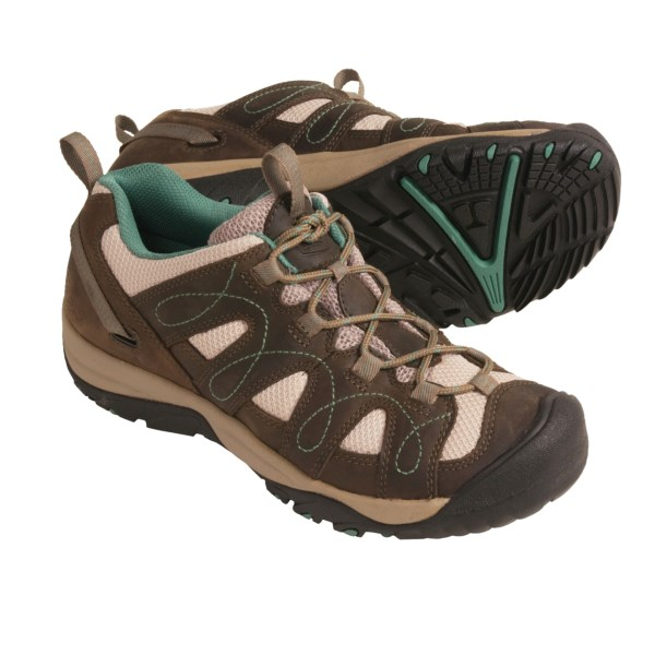 Keen Shasta Trail Shoes (For Women)