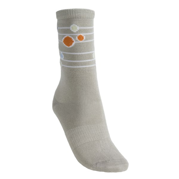 2NDS , barely perceptible blemishes. Lorpen's Annie socks feature ultra-soft, long-lasting modal, and have a fun, modern pattern to lighten up your style. Available Colors: CELERY, PERIWINKLE, NAVY, LIGHT BLUE, SILVER, OATMEAL, MOSS. Sizes: S, M, L.