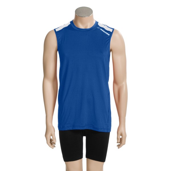 photo: Brooks Equilibrium Sleeveless