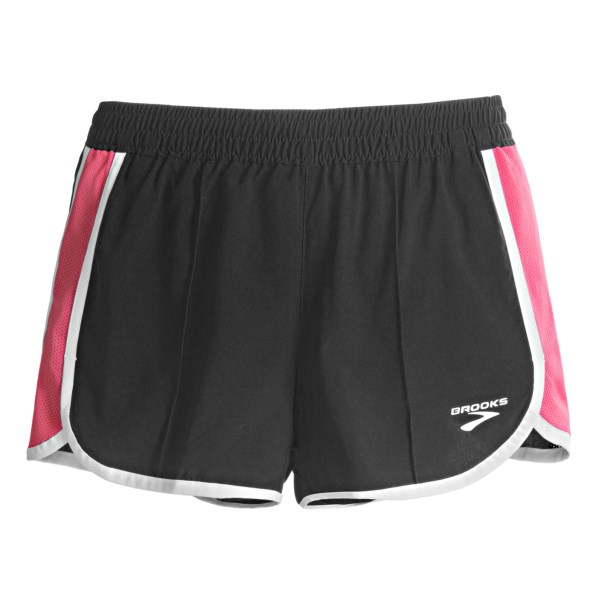 Buy running shorts - Brooks Epiphany Stretch Ii Running Shorts (For Women)