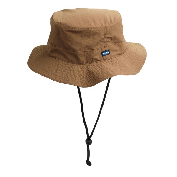 photo: Kavu Strap Bucket Hat