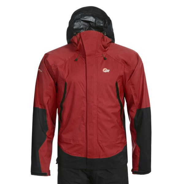 Lowe Alpine Flash Jacket