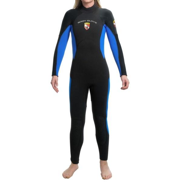 Body Glove Excursion Elite Dive Suit - 7mm (for Women)