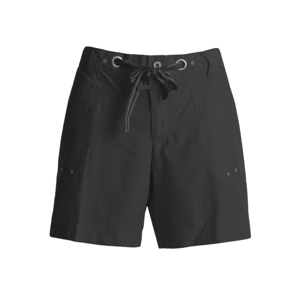 Columbia Sportswear Arch Cape III Shorts - UPF 15 (For Women)