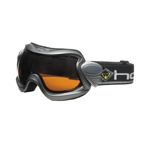 photo of a HDSpex goggle