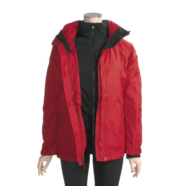 Columbia Pioneering Peak Parka