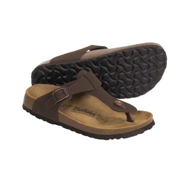 Betula by Birkenstock Rap Sandals