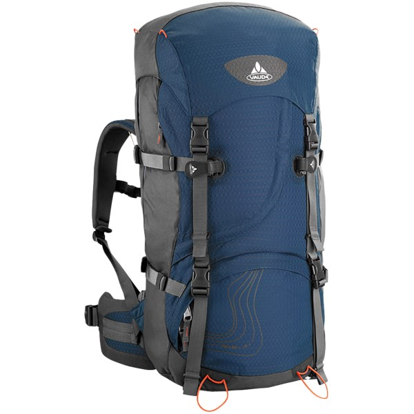 photo: VauDe Astra 65+10 II