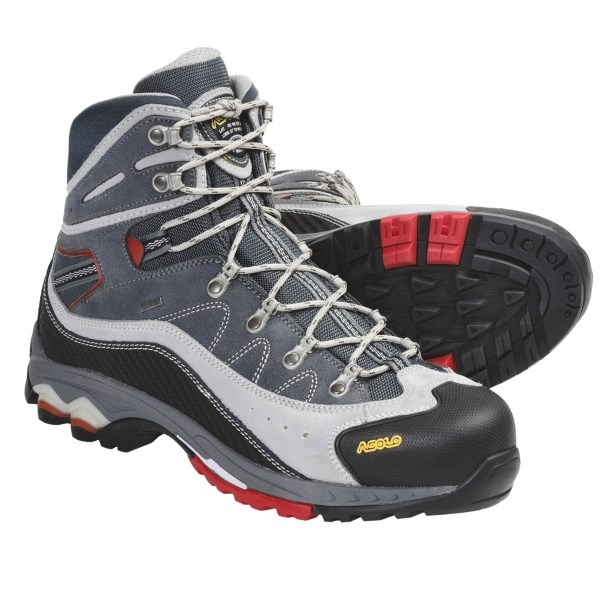 Asolo Moran Gtx Reviews Trailspace Com