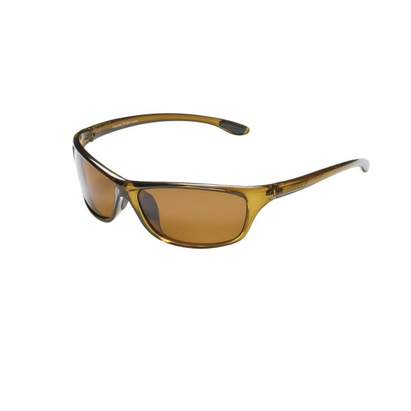 Coyote Sunglasses Boca