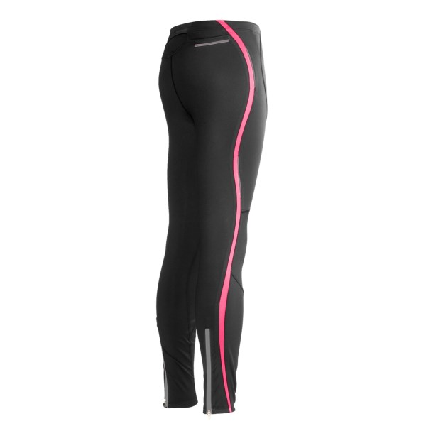 photo: New Balance Women's NBX Windblocker Tights