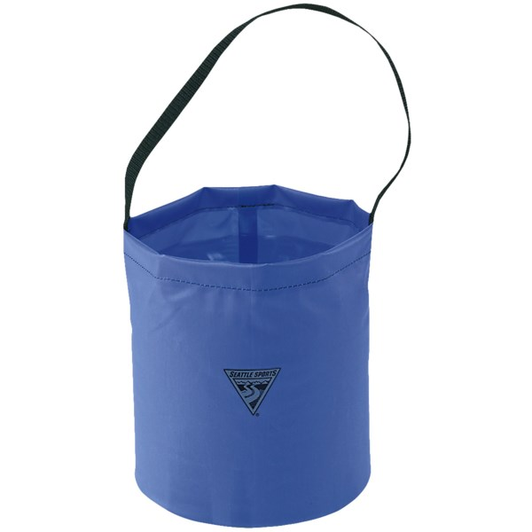 photo: Seattle Sports Pocket Bucket