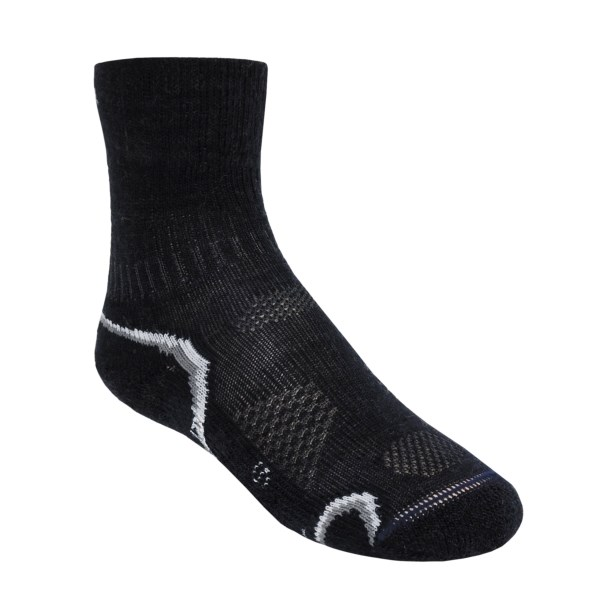 Smartwool Outdoor Light Crew Sock