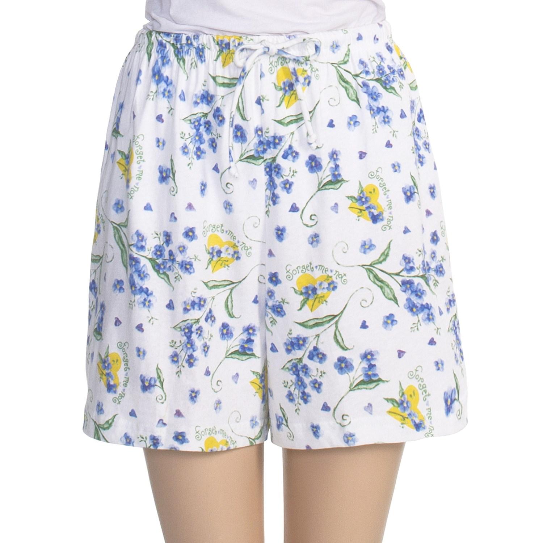 بجامات بنات كبار Short pajamas