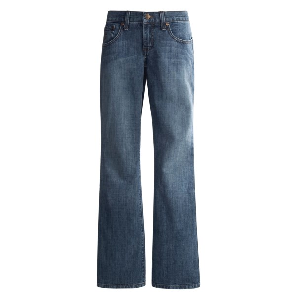 Cruel Girl Brittany Jeans - Bootcut, Relaxed Fit (For Women)