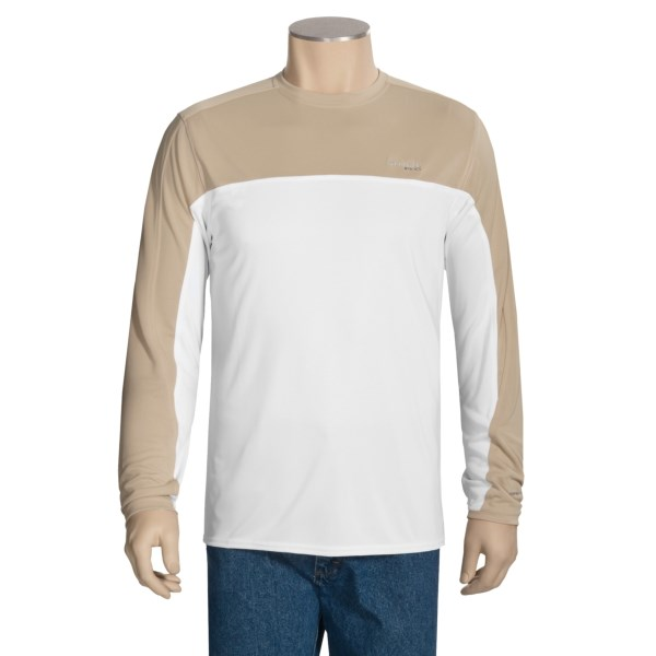 photo: Columbia Freezer II Long Sleeve Tee