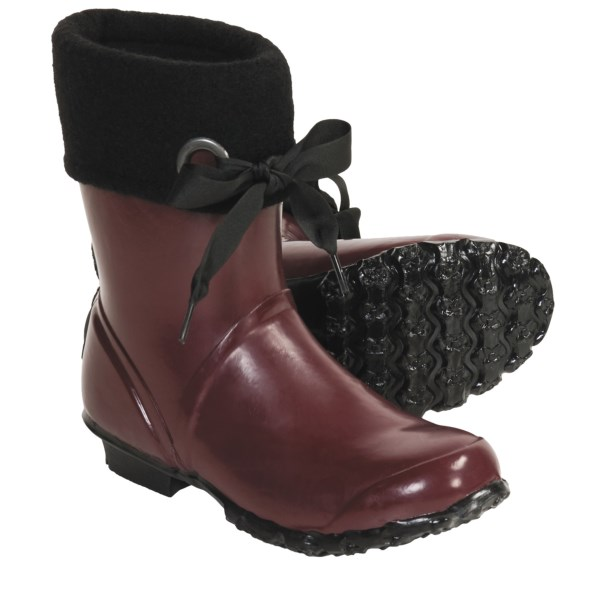 Pics of Bogs Footwear Boots Becca Waterproof - (For Women)