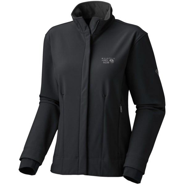 Mountain Hardwear Callisto Jacket