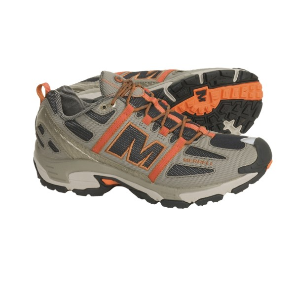 Merrell Excel Grid