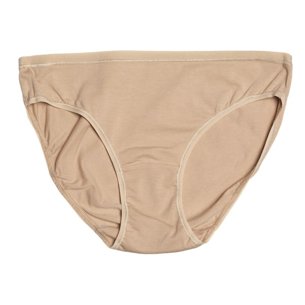 Hema Stretch Cotton Underwear - Bikini Briefs (For Women)