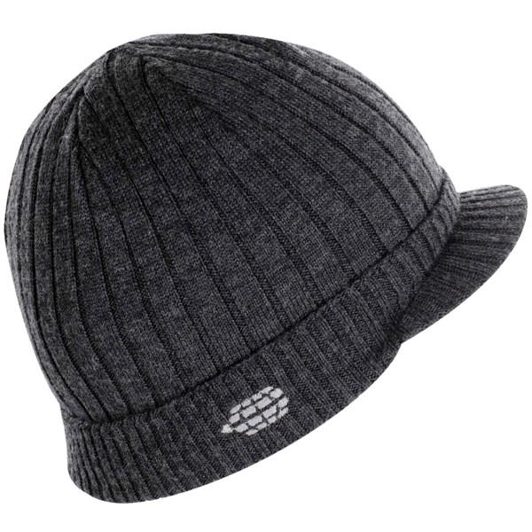 photo: ExOfficio Venture Wool Brimmed Cap