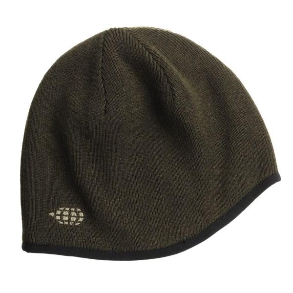 photo: ExOfficio Venture Wool Cap