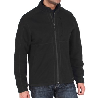Lux-ID 191283  ExOfficio Alpental Fleece Jacket (For Men)