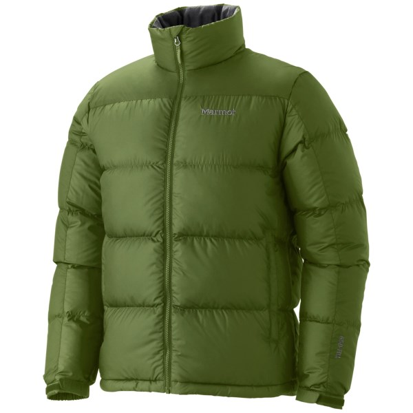 photo: Marmot Men's Guides Down Jacket