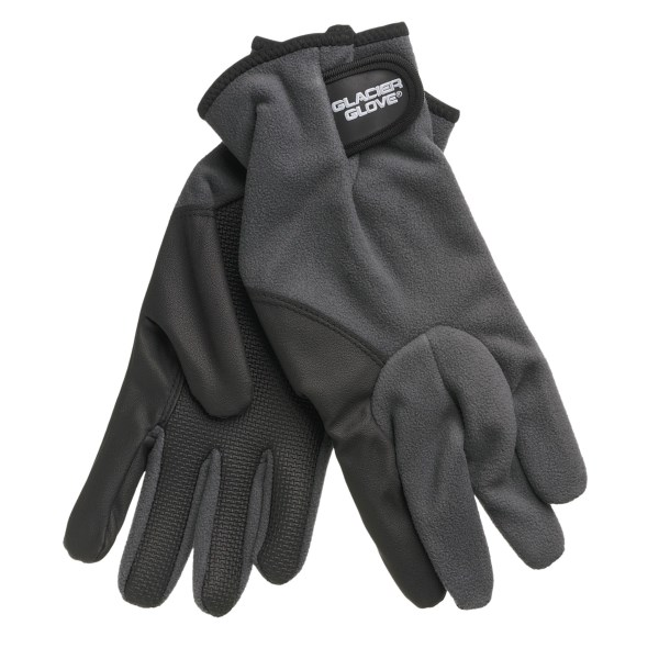 Glacier Glove Windproof Fleece Glove