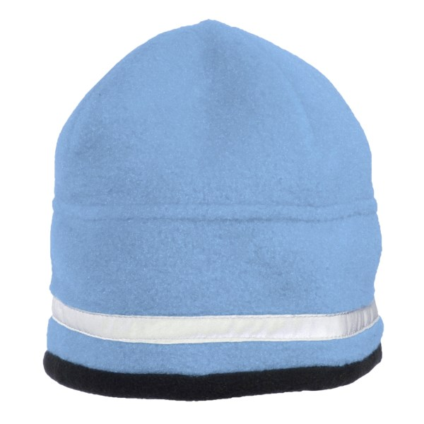 Jacob Ash Attakid Reflective Stripe Beanie Hat - Polartec(r) Fleece (for Kids)