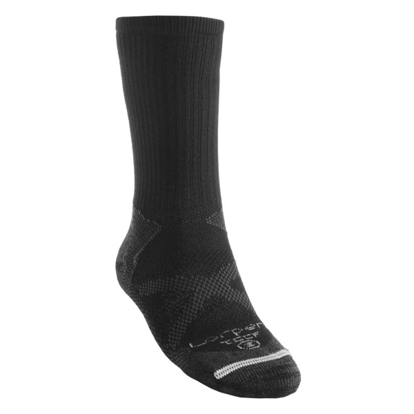 photo: Lorpen Coolmax Liner Sock