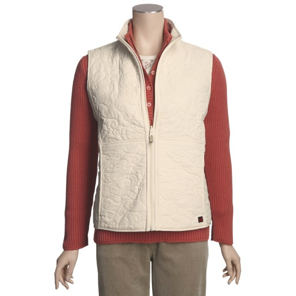 Woolrich Pepper Pikes Quilted