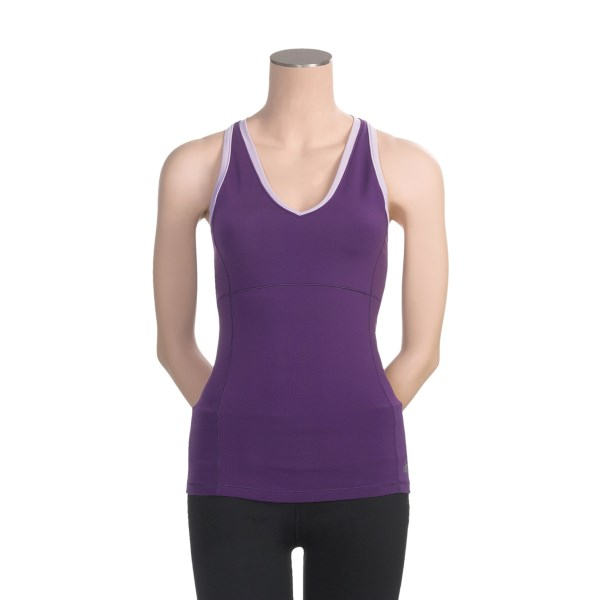 Alo Color Block Tank