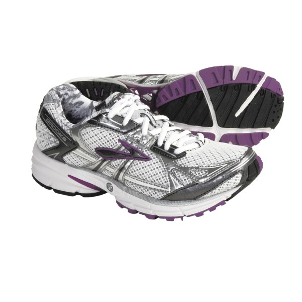 photo: Brooks Women's Ravenna