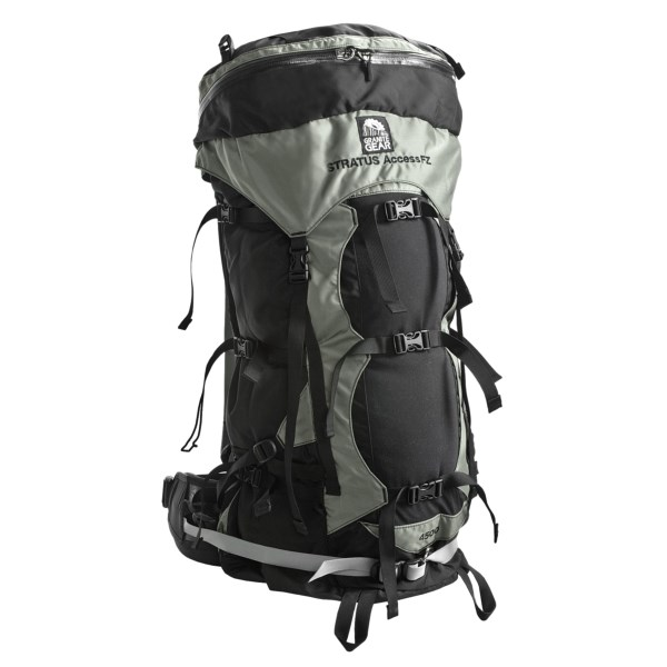 Granite Gear Stratus Access FZ 4500