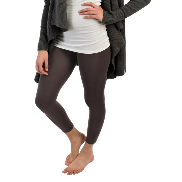 Terramar Hot Totties Fleece Heavy Full Leg Performance Leggings